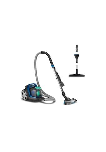 Philips Bodenstaubsauger »PowerPro Active FC9552/19«, 900 W, beutellos kaufen