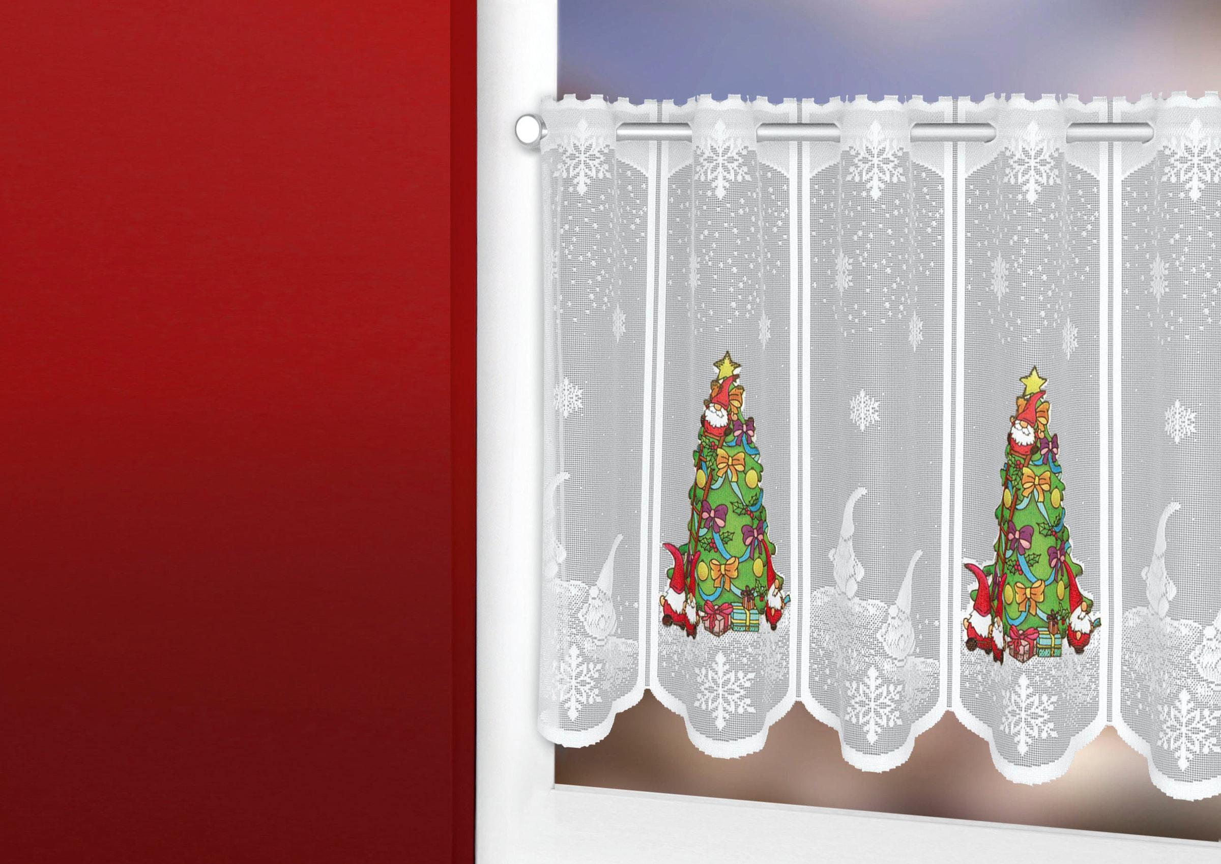 Image of Panneaux, »Weihnachtsbaum«, Albani, Stangendurchzug 1 Stück