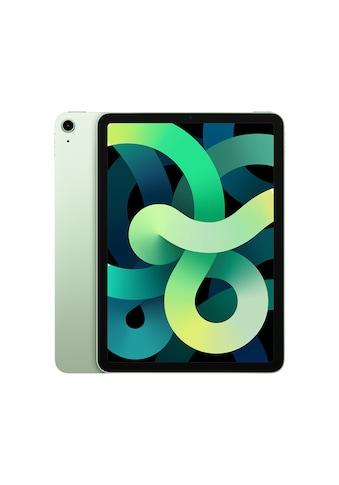 "Apple Tablet »iPad Air (2020), 10,9"", Wifi, 8 GB RAM, 8 GB RAM, 256 GB Speicherplatz«,... kaufen"