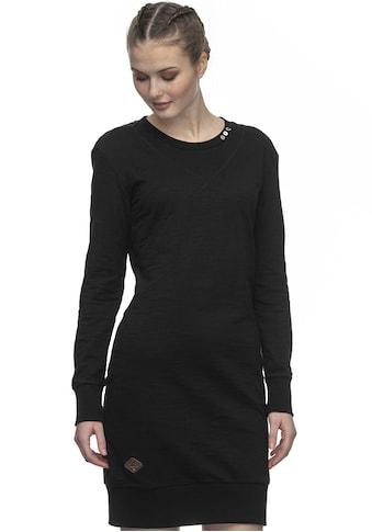 Ragwear Sweatkleid »CATANY« kaufen