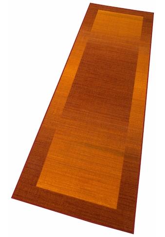 THEKO Läufer »Gabbeh Ideal«, rechteckig, 6 mm Höhe, Teppich-Läufer, mit Bordüre,... kaufen