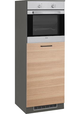 wiho Küchen Backofen/Kühlumbauschrank »Esbo«, 60 cm breit kaufen