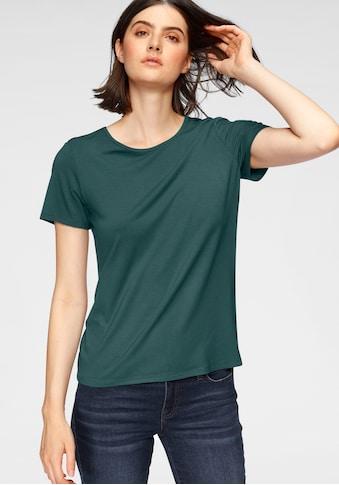 GOODproduct T-Shirt, nachhaltig aus LENZING™ ECOVERO™ Viskose kaufen