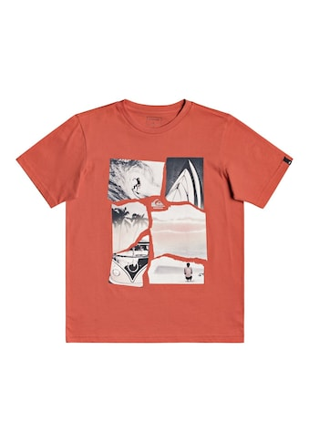 Quiksilver T - Shirt »Torn Apart« kaufen