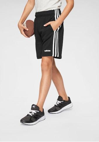 adidas Performance Sweatshorts »E 3 STRIPES KNIT SHORTS« kaufen