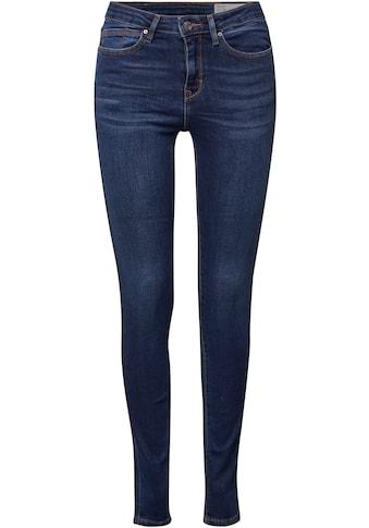 Esprit Skinny-fit-Jeans, mit Stretch Komfort kaufen