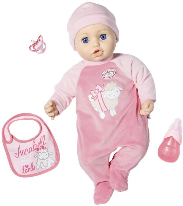 """Image of Baby Annabell Babypuppe """"Annabell, 43 cm"""""""