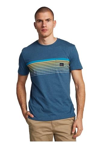 Quiksilver T-Shirt »Slab« kaufen