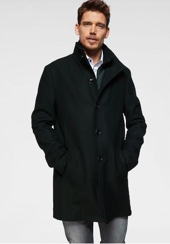 Bruno Banani Wollmantel, zusätzlicher, herausnehmbarer Kragen kaufen
