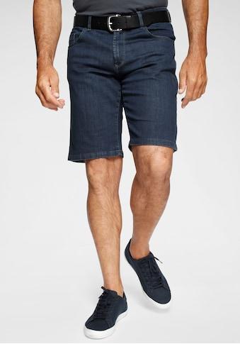 Pioneer Authentic Jeans Jeansbermudas kaufen