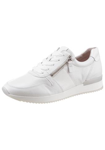 Gabor Keilsneaker, mit zweckmässigem Aussenreissverschluss kaufen