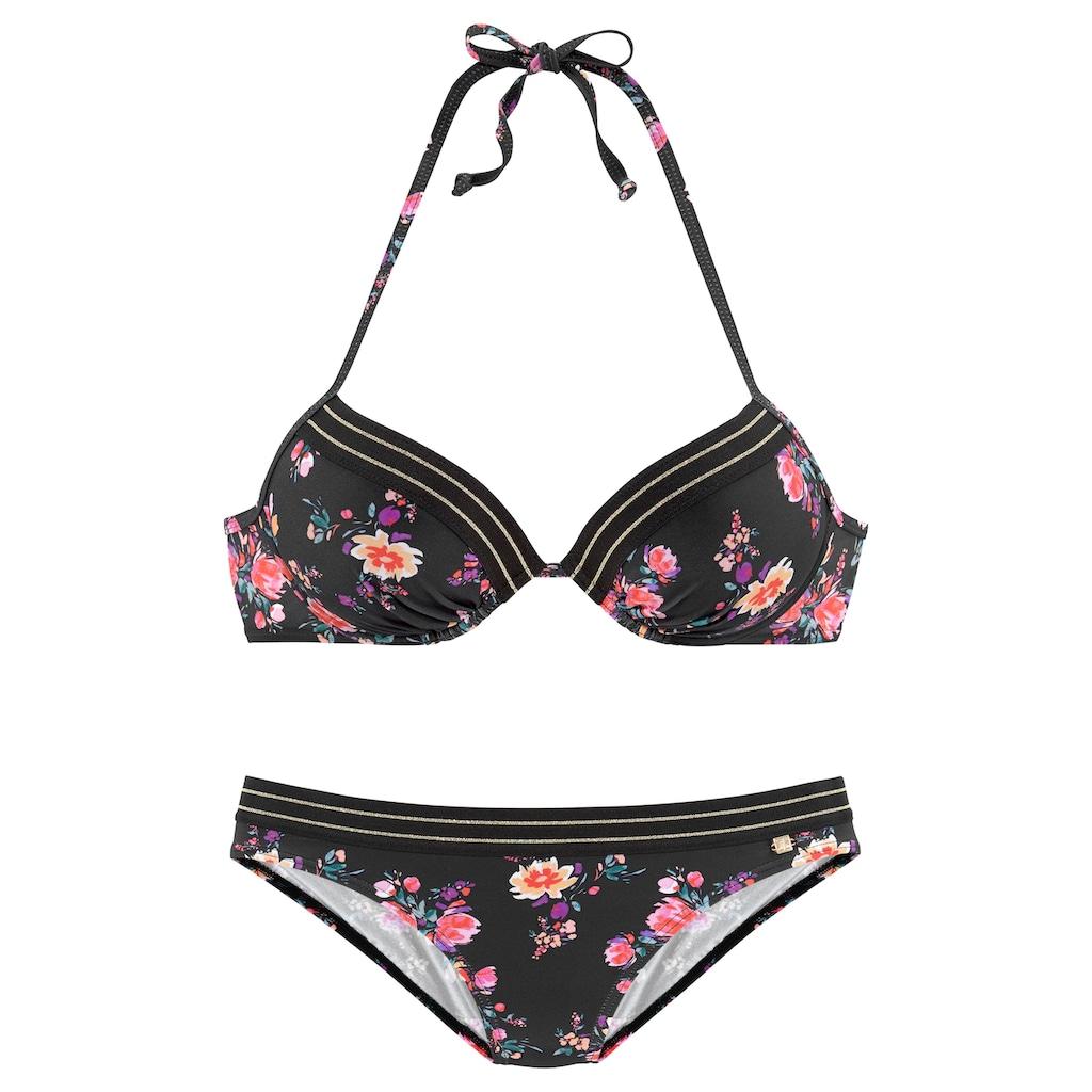 JETTE Push-Up-Bikini