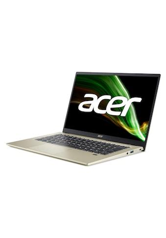 Acer Notebook »Swift 3X (SF314-510G-52HY)« kaufen