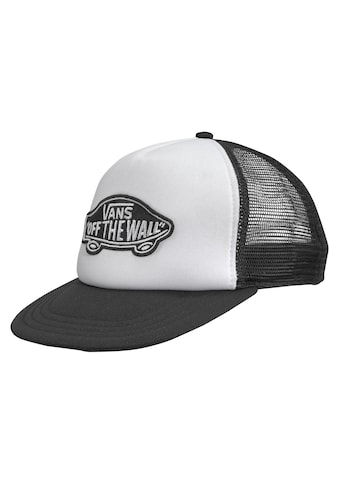 Vans Baseball Cap »CLASSIC PATCH TRUCKER« kaufen