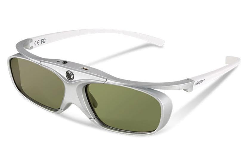 Image of 3D-Brille, Acer, »E4W«
