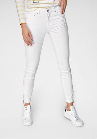 TOM TAILOR Polo Team Slim-fit-Jeans, im 5-Pocket-Stil kaufen