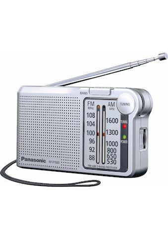 Panasonic »RF - P150DEG« Radio (150 Watt) kaufen