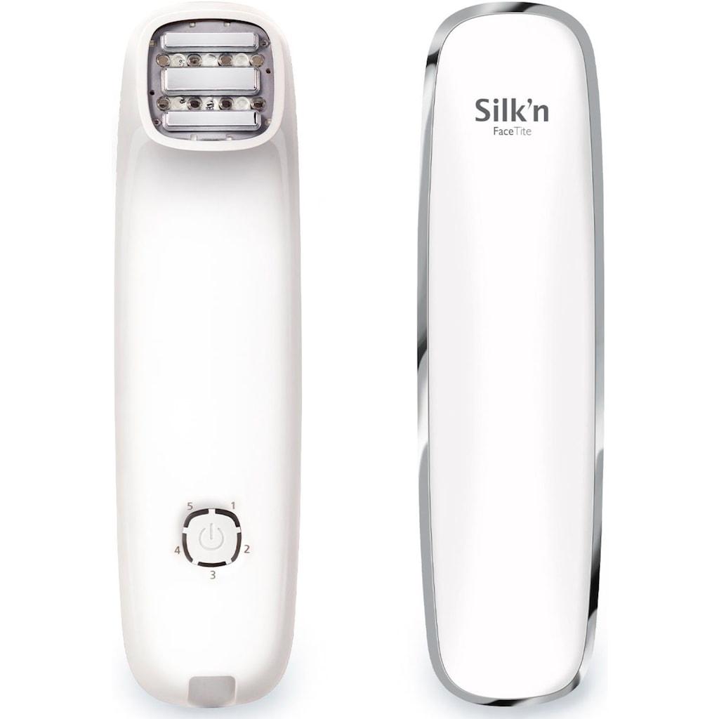 Silk'n Anti-Aging-Gerät »FaceTite Ritual«