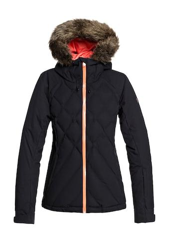 Roxy Snowboardjacke »Breeze« kaufen