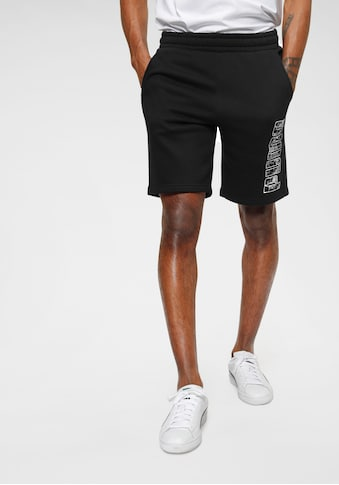 PUMA Sweatshorts »KA Shorts 9` FL« kaufen