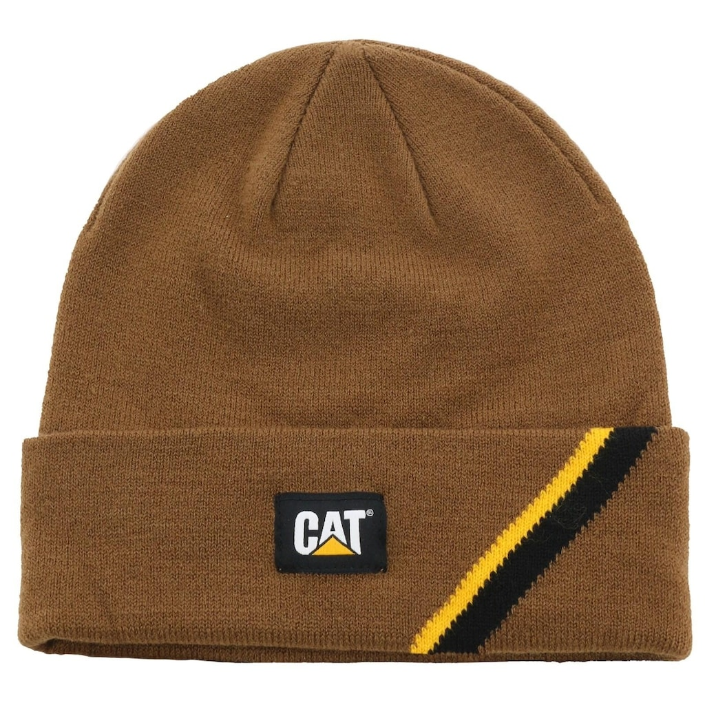 CATERPILLAR Beanie »Erwachsene Unisex Power Shift Mütze«