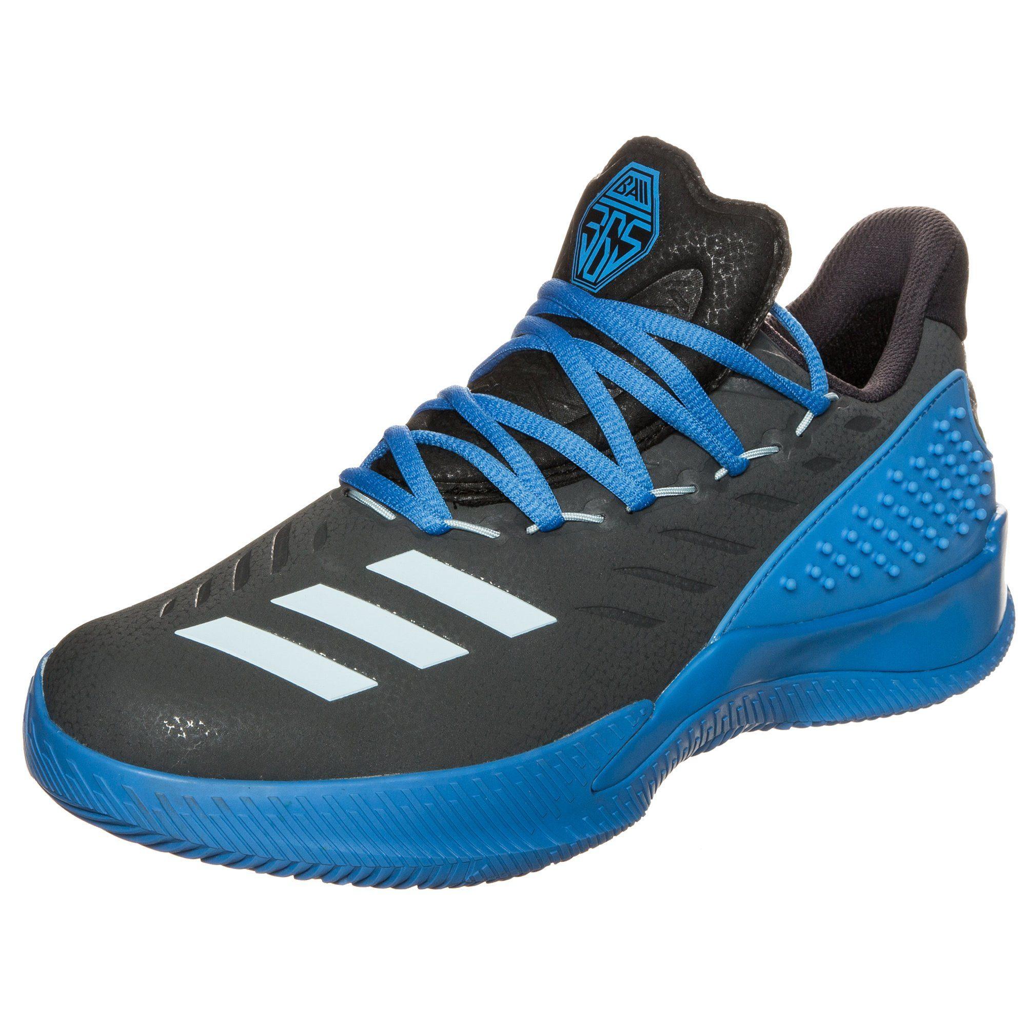 Image of adidas Performance Ball 365 Basketballschuh Herren