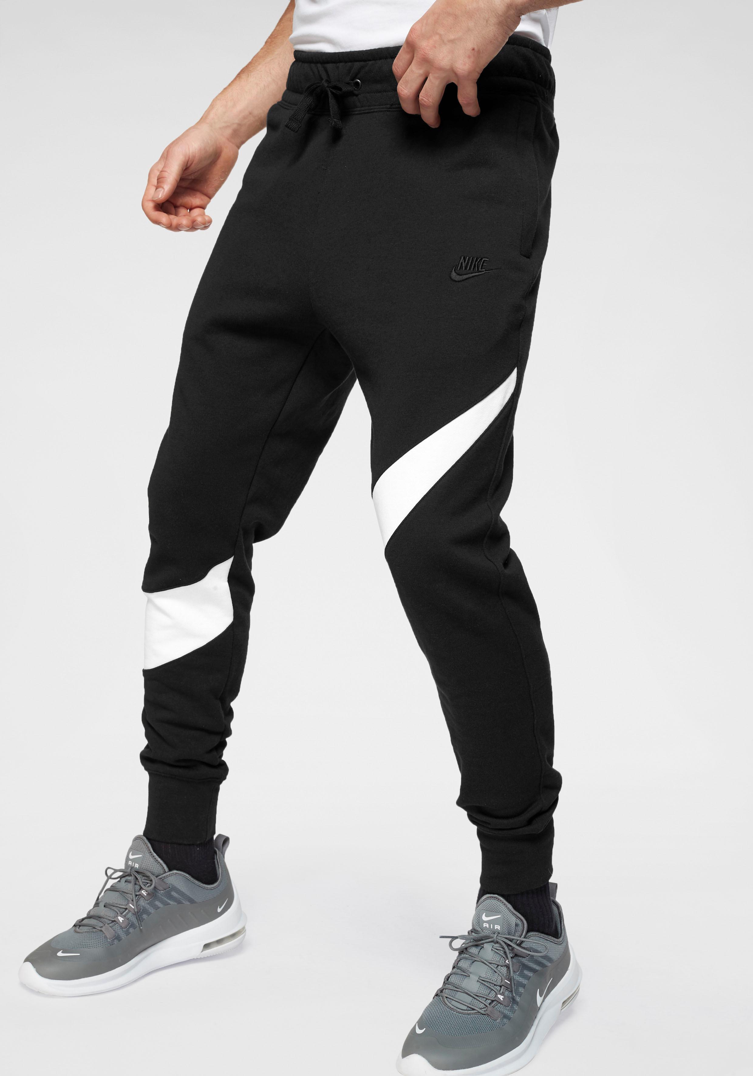 website for discount best value best deals on Nike Sportswear Jogginghose »M NSW HBR PANT FT STMT«