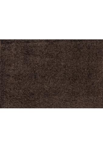 wash+dry by Kleen-Tex Fussmatte »PURE«, rechteckig, 9 mm Höhe, Fussabstreifer,... kaufen