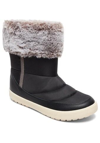 Roxy Stiefel »Juneau« kaufen
