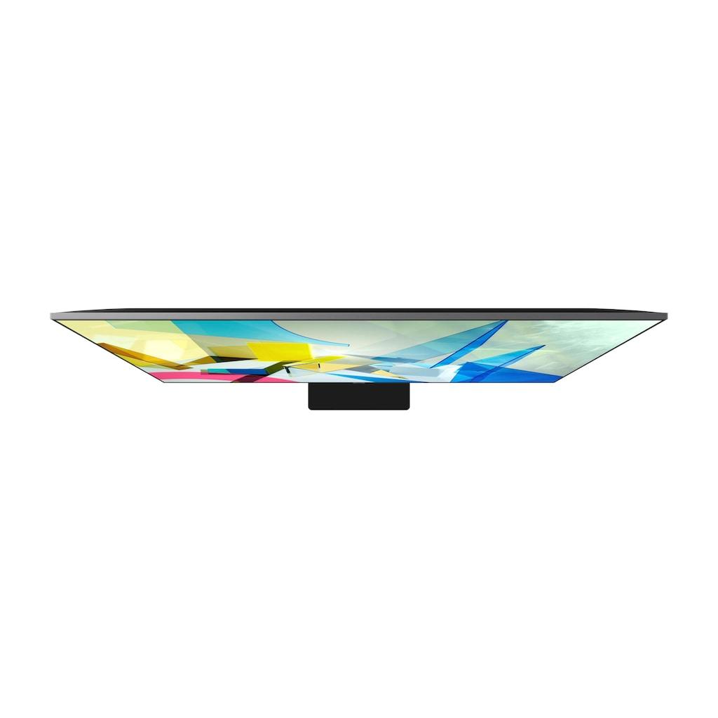 """Samsung QLED-Fernseher »QE65Q80T ATXZG«, 164 cm/65 """""""