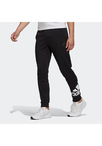 adidas Performance Jogginghose »ESSENTIALS FRENCH TERRY TAPERED CUFF LOGO« kaufen