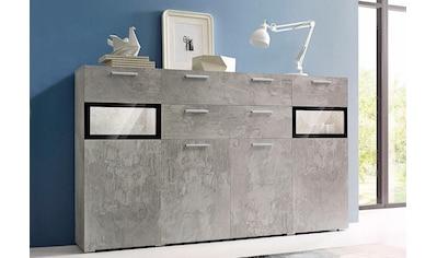 Helvetia Highboard »Sarah«, Breite 182 cm kaufen
