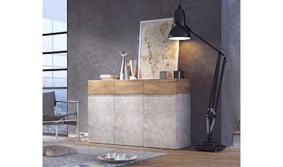 my home Sideboard, Breite 135 cm kaufen