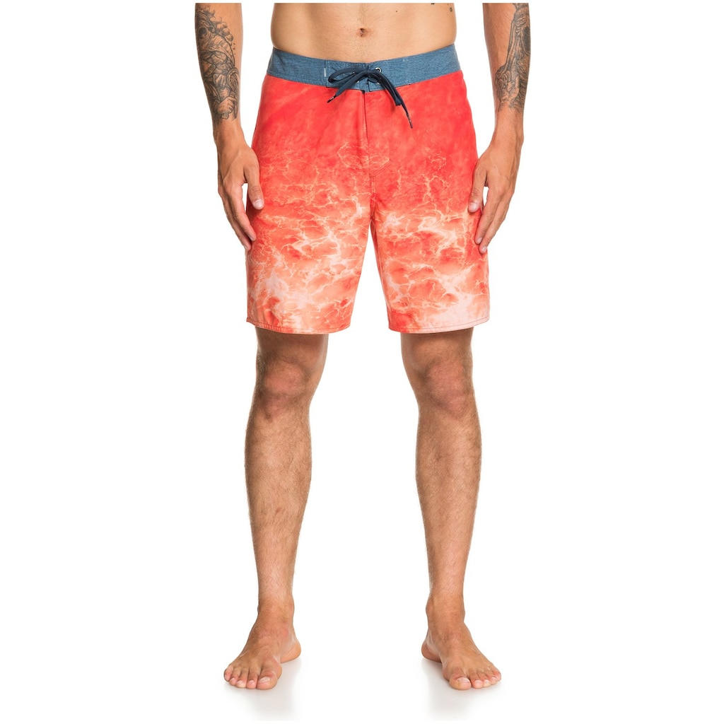 "Quiksilver Boardshorts »Everyday Rager 18""«"