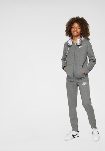 Nike Sportswear Kapuzensweatjacke »BOYS NIKE SPORTSWEAR HOODIE FULLZIP CLUB« kaufen
