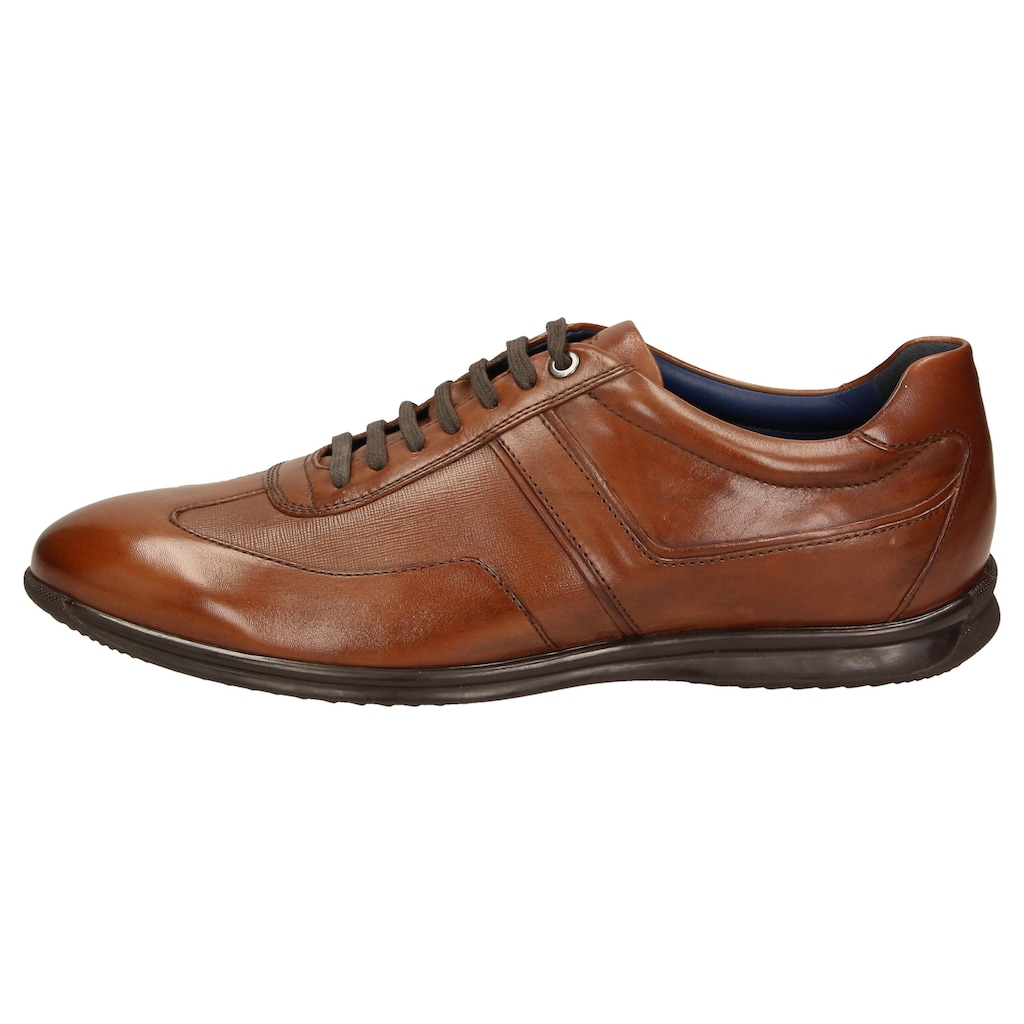 SIOUX Sneaker »Monaim-700«