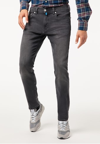 Pierre Cardin 5-Pocket-Jeans »Futureflex Lyon«, Tapered Fit kaufen