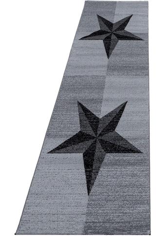 Ayyildiz Läufer »Plus 8002«, rechteckig, 6 mm Höhe, 80cm x 300cm (BxL) kaufen