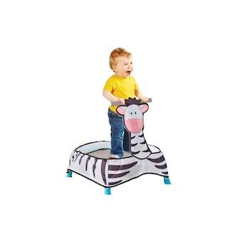 Trampolin, Worlds Apart, »Kids Zebra Durchmesser 30 cm« kaufen