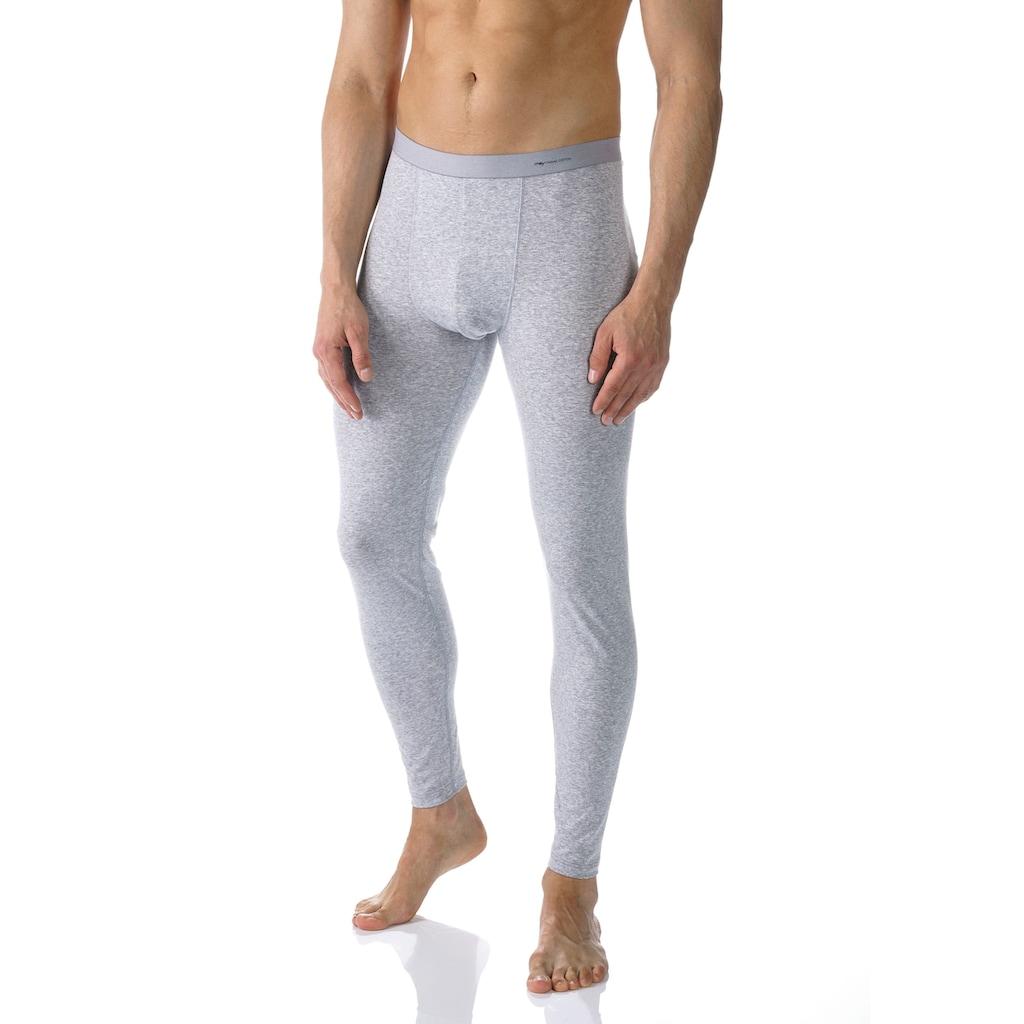 Mey Lange Unterhose, mit bequemen Webbund