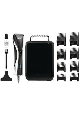 Wahl Haar- und Bartschneider »9697-1016«, 8 Aufsätze, LCD-Display und abwaschbarer... kaufen