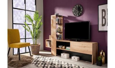 """my home TV-Board »Orense«, Breite ca. 185,5 cm, TV-Grösse 50"""" kaufen"""