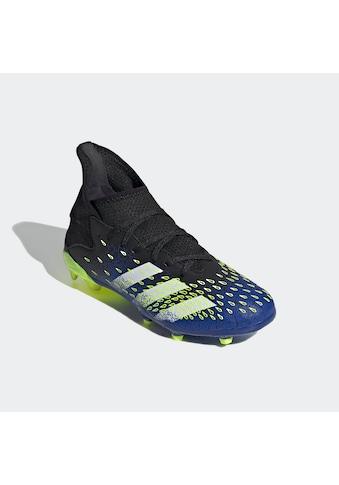 adidas Performance Fussballschuh »PREDATOR FREAK.3 FG« kaufen