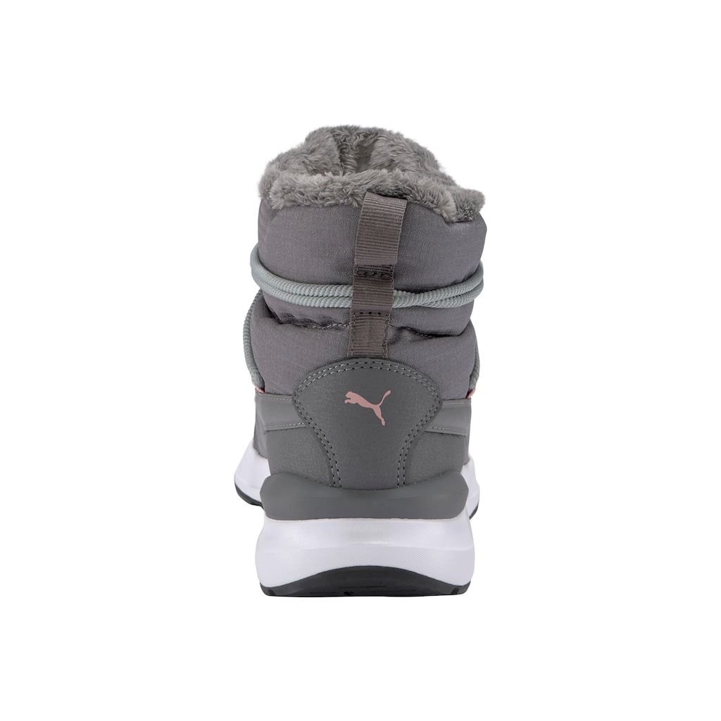 PUMA Winterboots »Adela Winter Boot«, Warmfutter