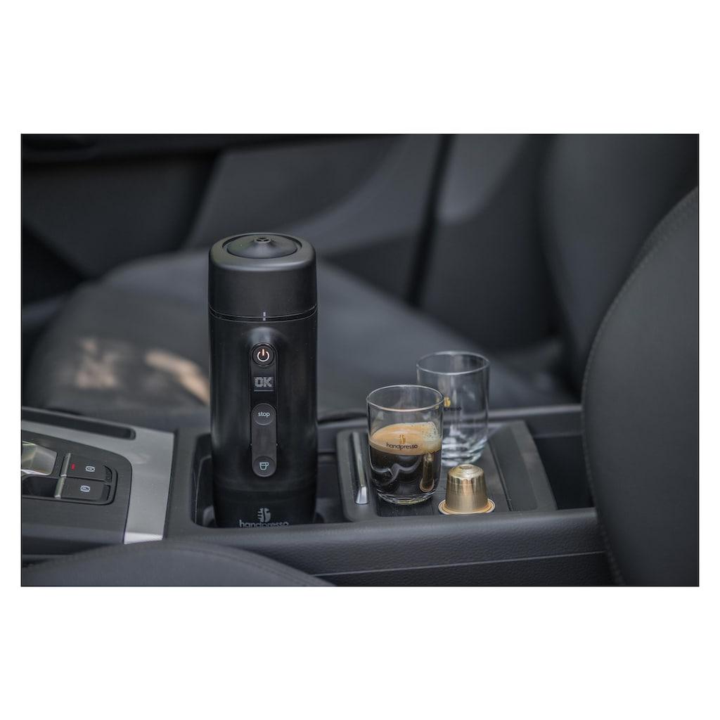 Reisekaffeemaschine »Auto Capsule«