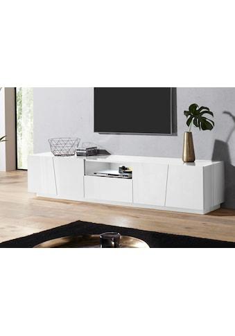 Tecnos Lowboard »Vega«, Breite 220 cm kaufen