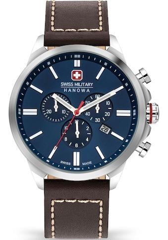 Swiss Military Hanowa Chronograph »CHRONO CLASSIC II, 06-4332.04.003.05« kaufen