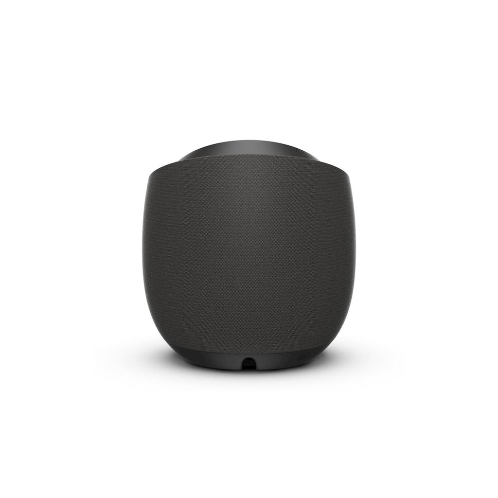 Belkin Smart Speaker »Soundform Elite Hi-Fi Schwarz«