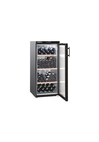 Liebherr Weinkühlschrank »WKb 3212« kaufen