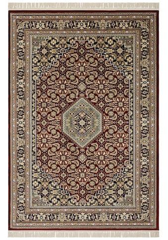 Home affaire Teppich »Kassandra«, rechteckig, 9 mm Höhe, Orient - Dekor, Wohnzimmer kaufen